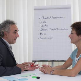 Systemischer Business-Coach