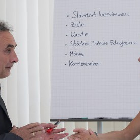 Coaching-Intensiv-Training